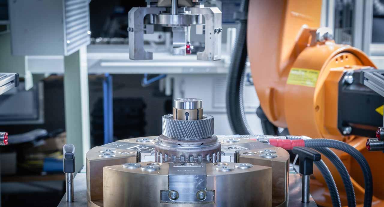 GLAMAtronic Automatisierungsvorrichtung